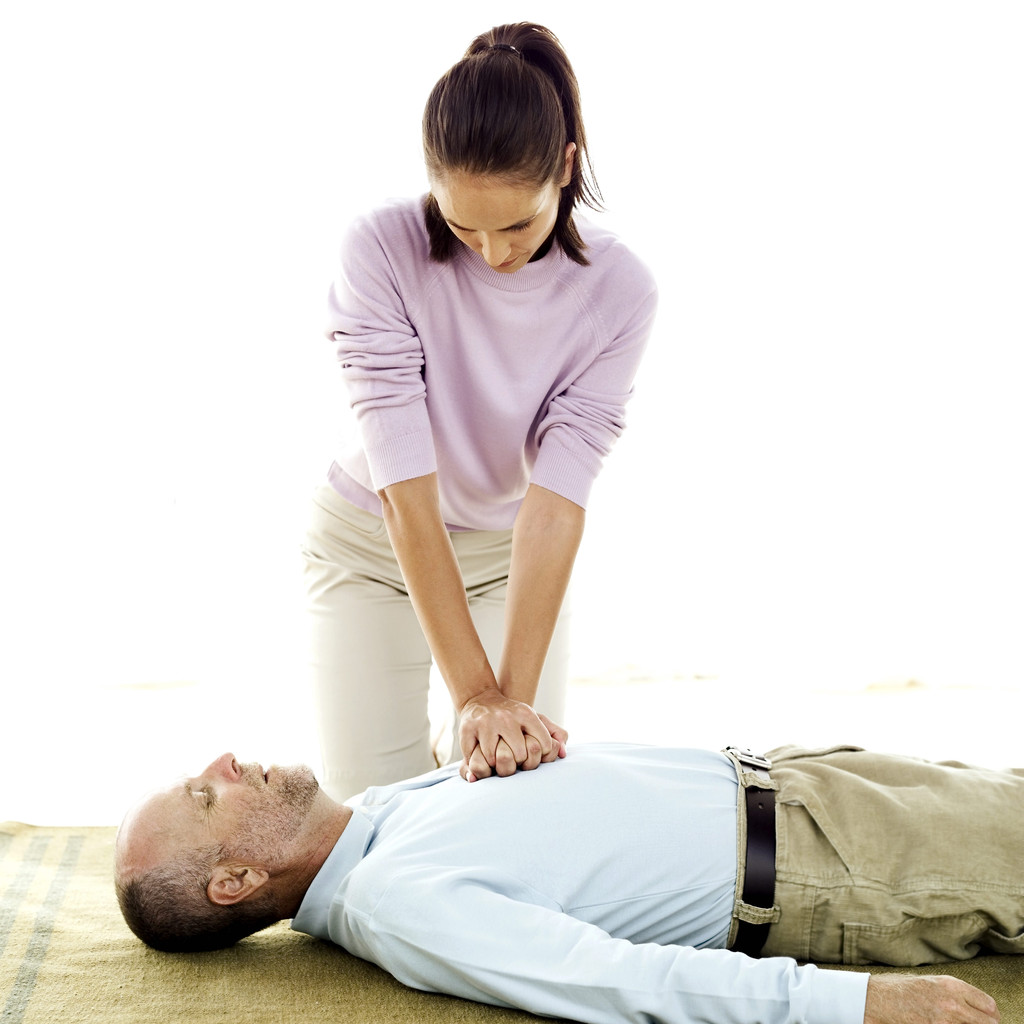 How To Get CPR ReCertification